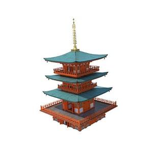 monumento japones