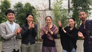 profesores japoneses